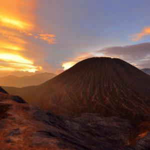 Viaggio sull'isola di Java e Bali