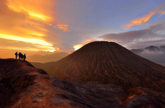 Isola di Java e Bali