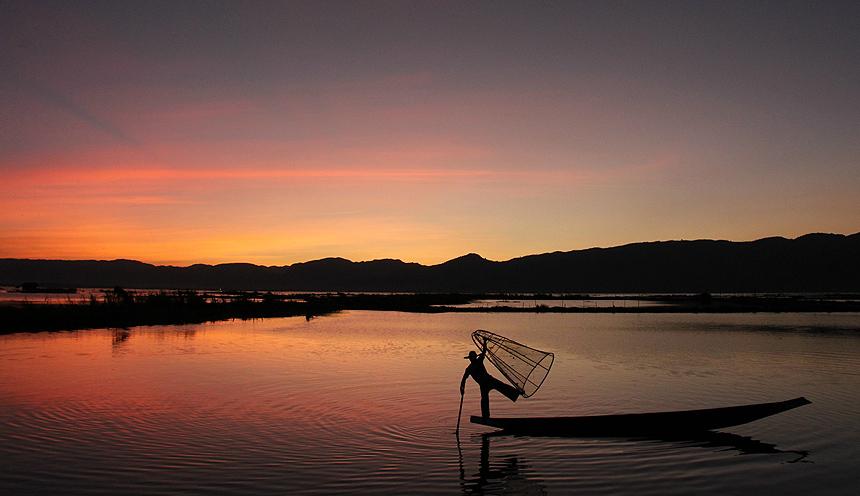 Viaggio in Myanmar e mare in Thailandia