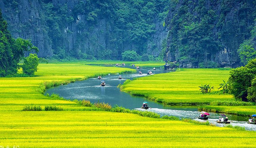 Tour Vietnam e Cambogia