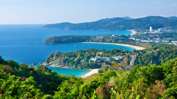 Capodanno in Thailadia: Phuket e Bangkok