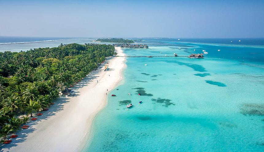 Tour del Myanmar e Maldive