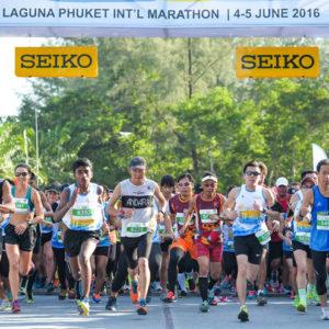 Maratona Internazionale di Phuket