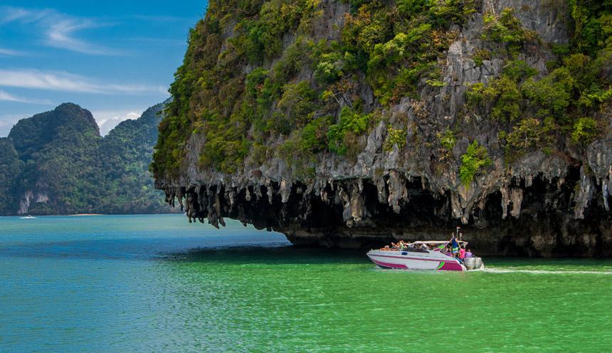Tour della Thailandia, da Bangkok a Phuket passando per il nord