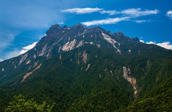 Sul tetto della Malesia: scalata del Monte Kinabalu