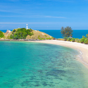 Islands lovers: viaggio a Koh Lanta e Koh Ngai