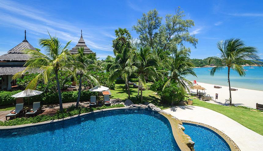 Royal Muang Samui Villas