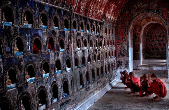 Tour del Myanmar da Yangon a Bagan