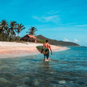 Viaggio a Singapore, Bali e Lombok