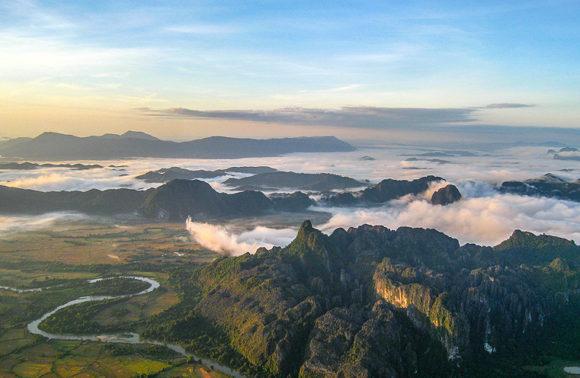 Nel cuore del Mekong: viaggio in Laos e Cambogia