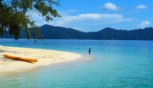 Un assaggio del Borneo: Viaggio a Singapore e Kota Kinabalu
