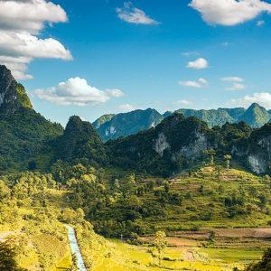 A due passi dalla Cina: Viaggio in Vietnam nella provincia di Cao Bang