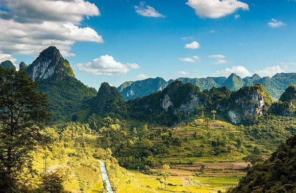 Tra Vietnam e Cina: Viaggio nella provincia di Cao Bang