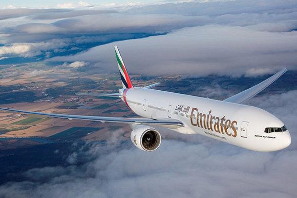 Nuovo volo Emirates per Phnom Penh