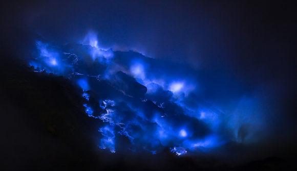 Viaggio a Java, il cratere Ijen in notturna e Gili Gede