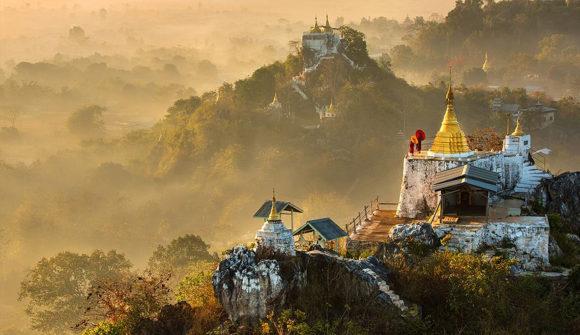 Viaggio tra i monasteri di Loikaw ed i templi di Bagan, passando per Inle