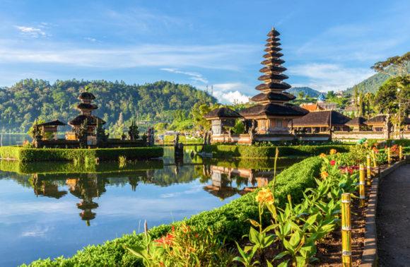 Speciale Agosto: Singapore e Bali