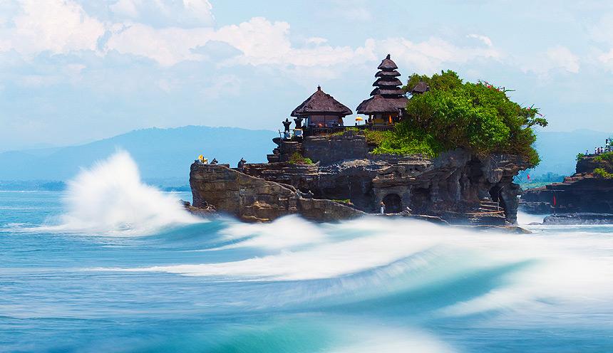 Speciale Agosto a Bali e Hong Kong