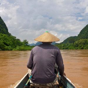 Tour del Vietnam e Laos: da Ho Chi Minh a Luang Prabang
