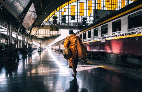 Cambogia e Thailandia in treno da Bangkok a Chiang Mai