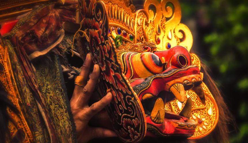 10 motivi per cui visitare Bali