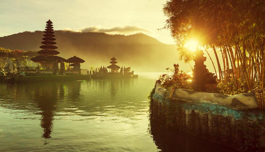 Agosto a Bali e non solo