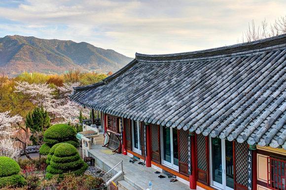 10 motivi per cui viaggiare in Corea del Sud