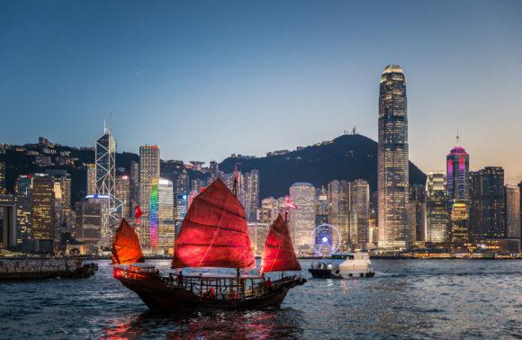 10 motivi per cui visitare Hong Kong