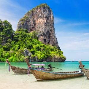 Capodanno a Bangkok e Phuket