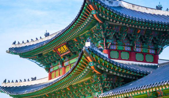 Essenza di Corea