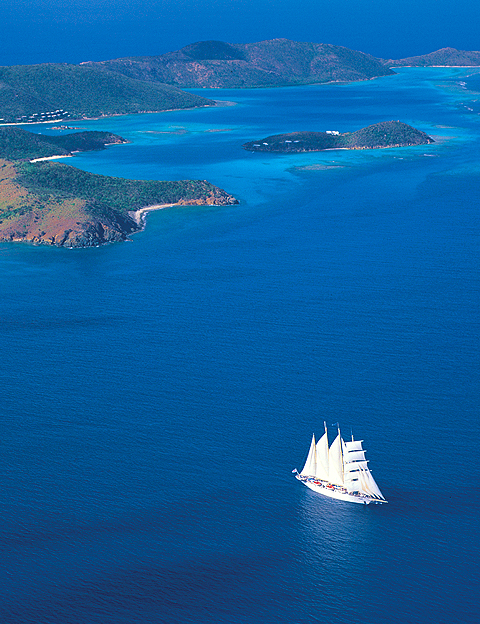 Crociere Star Clippers