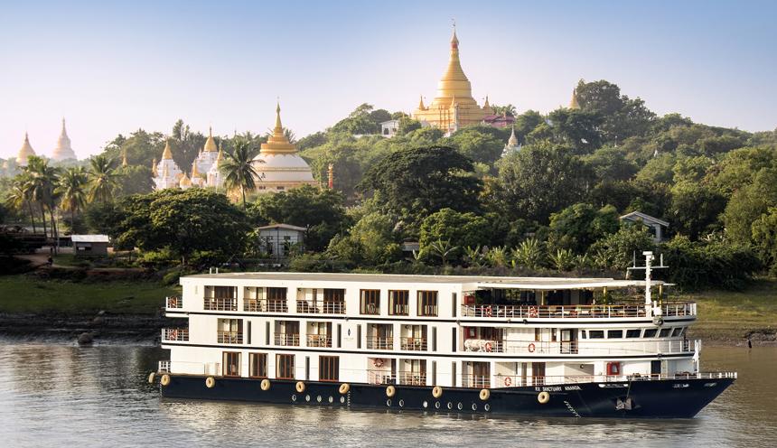 Viaggio in Thailandia del Nord, crociera in Myanmar e Koh Samui