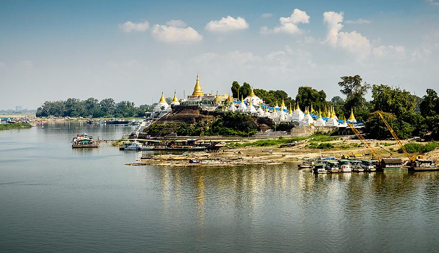 Thailandia del nord, crociera in Myanmar e Koh Samui
