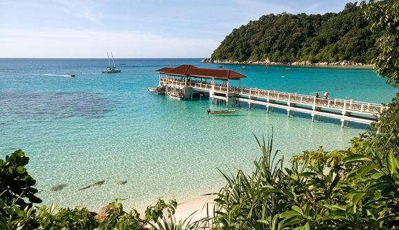 Kuala Lumpur e le isole Perhentian
