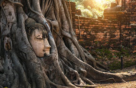 Le Antiche Capitali del Siam e il nord della Thailandia