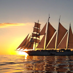 Crociera in Indonesia con Star Clippers