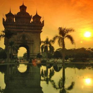 Tour del Laos da Vientiane a Luang Prabang