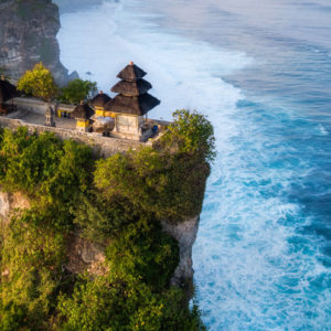 Estate a Bali e Komodo