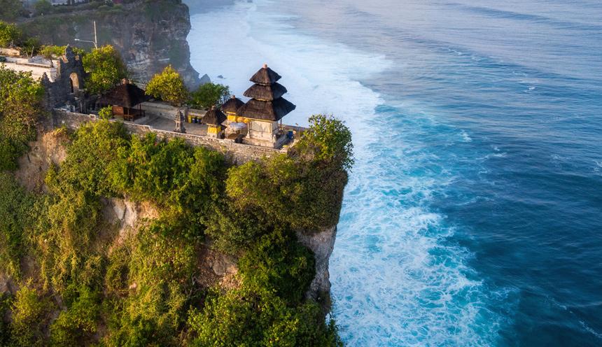 Viaggio a Bali e Komodo