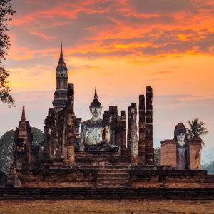 Tour del Nord, Bangkok e Koh Lipe