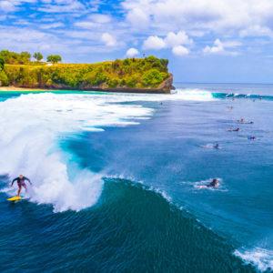 Agosto a Bali con mare e Singapore!