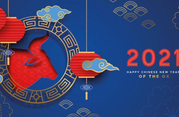Il Capodanno Cinese e l'anno del Bufalo