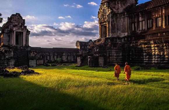 Cambogia e Vietnam: da Angkor ad Hanoi