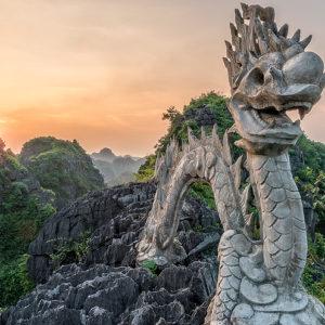 Tour del Vietnam da nord a sud