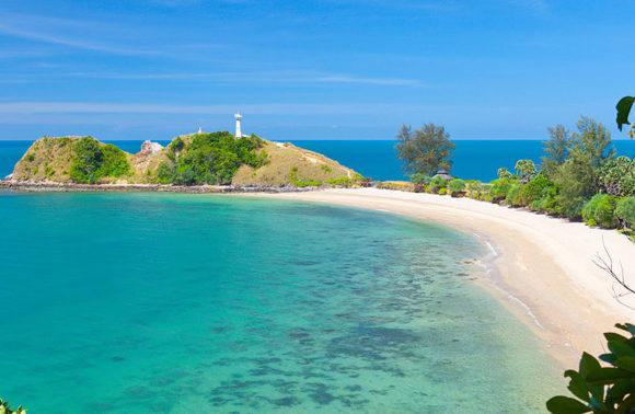 Islands lovers: viaggio a Koh Lanta e Koh Ngai