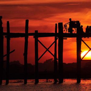 Viaggio in Myanmar e Malesia con soggiorno a Singapore