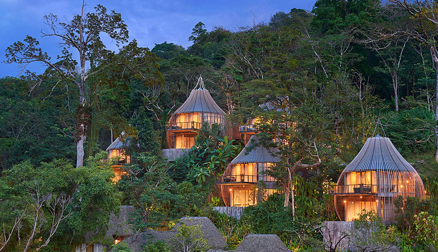The Keemala Phuket