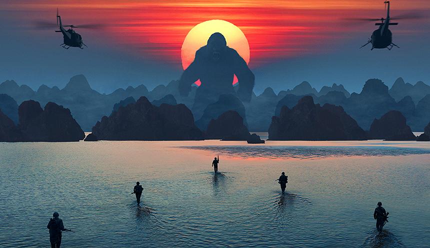 Alla ricerca di Kong, tra Halong Bay e Ninh Binh