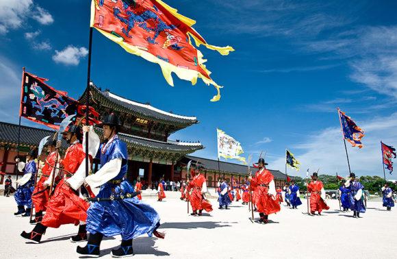 Corea del Sud essenziale: Seoul, Gyeongju e Busan