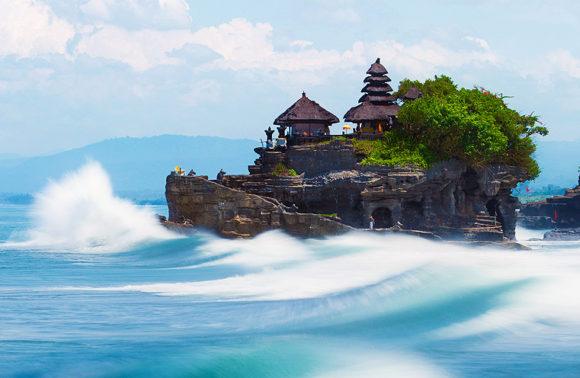 Viaggio a Hong Kong e Bali